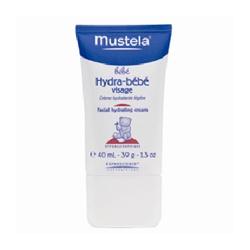 寶寶臉部保養產品-涵孜嫩潤面乳霜 Hydra-Bebe face