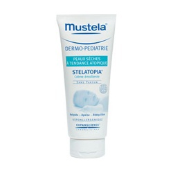 舒恬良柔舒霜 Stelatopia Emollient Cream