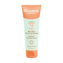 Mustela 慕之恬廊 妊娠護理系列-腿部疲勞舒解霜 Instant Comfort Legs