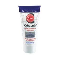 Noviderm 諾美登 極乾燥性膚質滋養保濕系列-孅柔妲滋養保濕霜 Ceracuta Cream