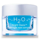 8杯水星光修護眼膜 Night Oasis Overnight Eye Complex
