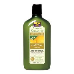 AVALON ORGANICS 潤髮-檸檬淨化潤髮乳 Clarifying Lemon Verbena Conditioner