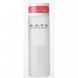 眼部專用卸粧液 KATE EYE MAKE UP REMOVER