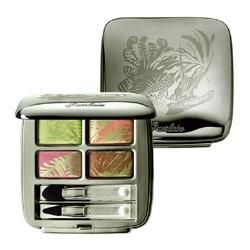 GUERLAIN 嬌蘭 印象天堂春妝系列-印象天堂眼影盤