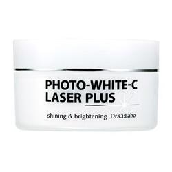 Dr.Ci:Labo 乳霜-晶透妍C極緻亮膚霜