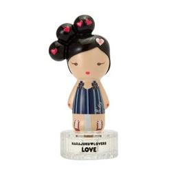 Harajuku Lovers 原宿娃娃 Gwen Stefani-原宿娃娃公仔香水-小愛(Love) Harajuku Lovers - Love