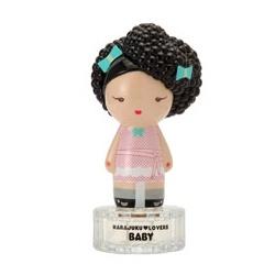 Harajuku Lovers 原宿娃娃 Gwen Stefani-原宿娃娃公仔香水-寶貝(Baby) Harajuku Lovers - Baby