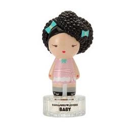 原宿娃娃公仔香水-寶貝(Baby) Harajuku Lovers - Baby