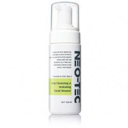 NEO-TEC 妮傲絲翠 基礎保養系列-深效淨緻潔顏慕斯 Deep Cleansing & Hydrating Facial Mousse