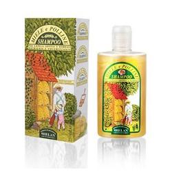 HELAN 賀蘭 洗髮-蜂蜜花粉洗髮露