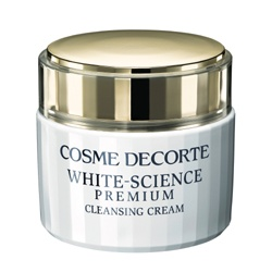 Cosme Decorte 黛珂 臉部卸妝-煥白新生 潔膚霜
