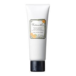 Nature&Co 臉部保養系列-純淨保濕洗顏霜 Facial Wash