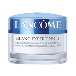 LANCOME 蘭蔻 乳霜-360°超瞬白精華晚霜 BLANC EXPERT NUIT Ultimate Whitening Renewing Night Cream
