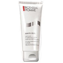 男仕淡斑潔面露 White Peel Resurfacing Whitening Cleanser