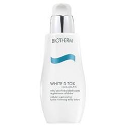 新一代極淨白還原乳 White D-Tox Cellular Milky Lotion