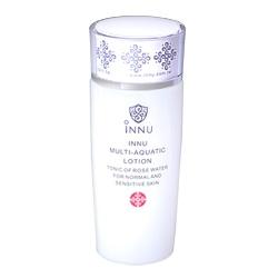 INNU 臉部保養-柔潤保濕化妝水 INNU MULTI-AQUATIC LOTION