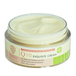 INNU 臉部保養-Q10保濕乳霜 INNU Q10 EXQUISITE CREAM