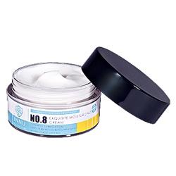 INNU 臉部保養-NO.8儲水賦活霜 NO.8 EXQUISITE MOISTURZING CREAM