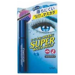 SANA 莎娜 睫毛膏-魔力超防水睫毛膏