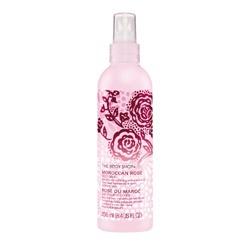 摩洛哥玫瑰身體(噴式)潤膚乳 MOROCCAN ROSE MILK LOTION
