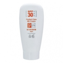 賦活無瑕BB霜SPF30★★★  Perfect Care BB Cream