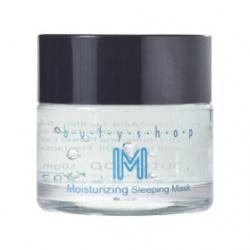 butyshop 保濕滋潤-晚安水凝膜 Moisturizing Sleeping Mask