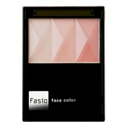 Fasio 菲希歐 重點彩粧-立體光采修容組