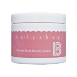 美胸保養產品-溫感彈力美胸霜 Thermal Bust Beauty Cream