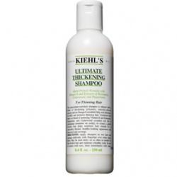 迷迭香薄荷強韌健髮洗髮精 Ultimate Thickening Shampoo