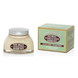 杏仁去角質美體霜 Almond Delicious Paste