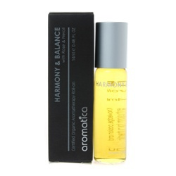 玫瑰和諧滾珠精油棒 Harmony & Balance with Rose & Neroli