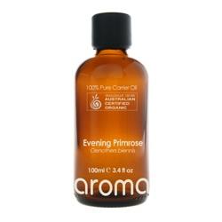 aromatica 身體保養-有機月見草油 Organic Evening Primrose Oil