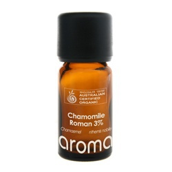 羅馬洋甘菊 Charmomile Roman3%