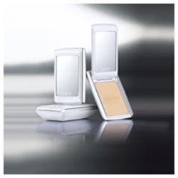 雪晶時尚UV滑蓋粉餅 Sliding Pact _EX Snow UV Crystal SPF35 PA+++