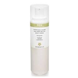 REN 身體保養-葡萄籽身體保濕乳 Grapeseed Shea Butter Jojoba and Body Cream