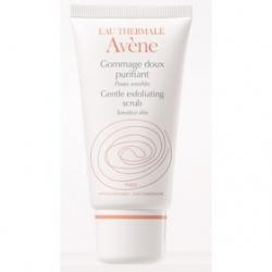 Avene 雅漾 臉部去角質-舒活去角質凝膠 Gentle Exfoliating Scrub