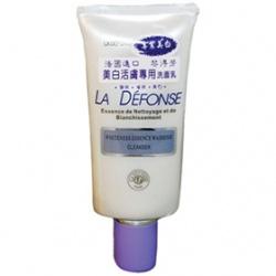 LA DEFONSE 黎得芳 洗顏-嫩白活膚專用洗面乳 Whitening Essence Washing Cleanser
