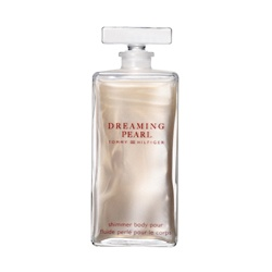 Tommy Hilfiger 夢露香氛系列-夢露珍愛香氛乳液 Dreaming Pearl Shimmer Body Pour