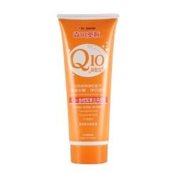 Q10身體緊實去角質霜