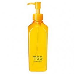 TISS深層卸妝油(毛孔潔淨升級型)