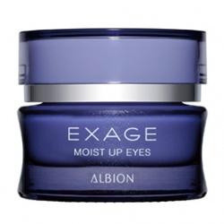 ALBION 艾倫比亞 眼部保養-循環水感修護眼霜