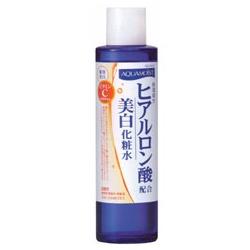 JUJU 臉部保養-透明質酸美白化妝水
