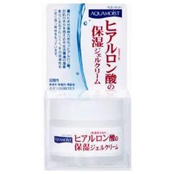 JUJU 乳霜-透明質酸保濕霜