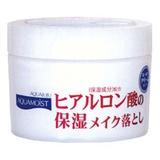 透明質酸保濕卸妝霜