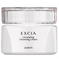 妃思雅光燦恆妍卸妝霜 EXCIA AL Circulating Cleansing Cream