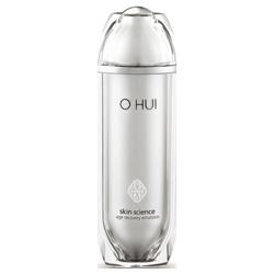 O HUI 歐蕙 乳液-海洋抗齡煥研水凝乳 Age Recovery Emulsion