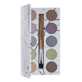 MUSE藝術家玩色眼影盤 MUSE ARTIST EYE PALETTE