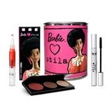 最愛芭比典藏罐─搖滾芭比 #4 Foxy Barbie Paintcan