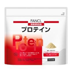 大豆蛋白質 FANCL Protein Powder
