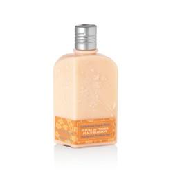 L'OCCITANE 歐舒丹 桃花香氛限定系列-桃花柔膚美體露 Peachy Skin Moisture Gel